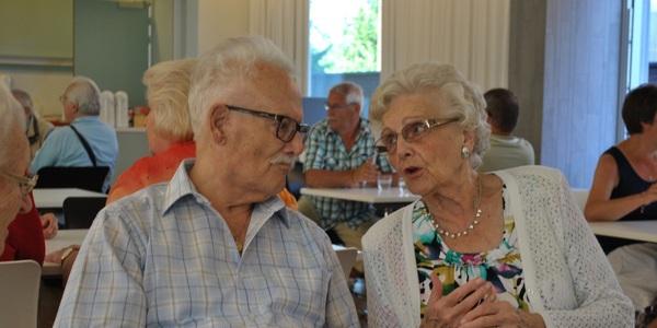 Wilrijkse senioren