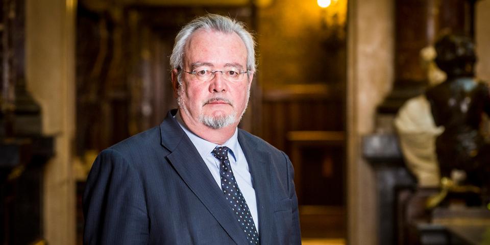 Marc Van Peel