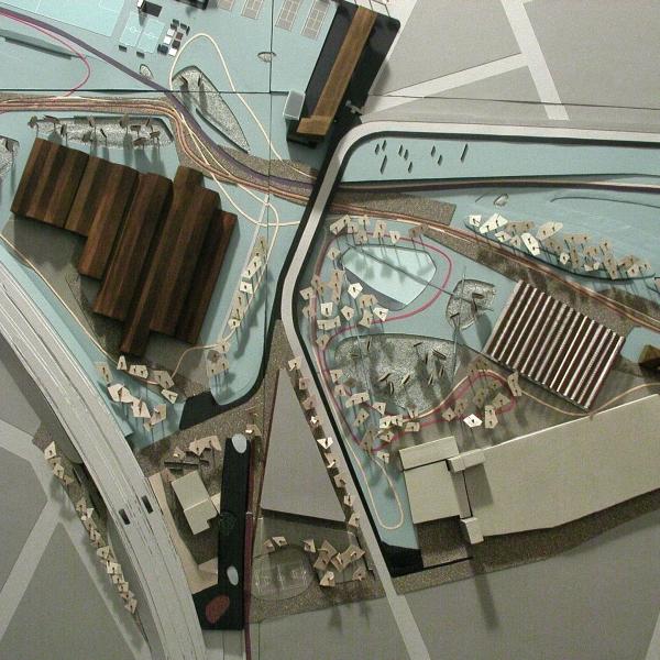 Een stad bouwen vraagt inzicht in de ruimtelijke ordening ervan. Instrumenten zoals masterplannen en RUP's faciliteren de stadsontwikkeling.