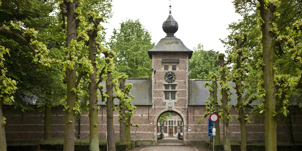 Districtshuis van Ekeren