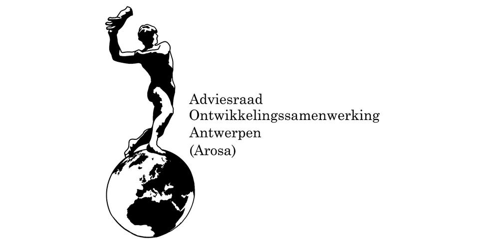 Logo van Arosa