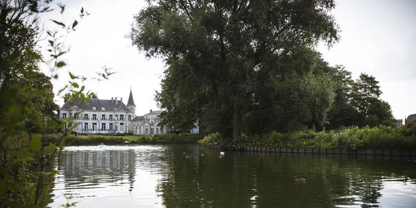 Het kasteel/klooster behoorde toe aan de zusters Annutiaten